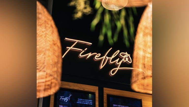 MYP HALLOWEEN SOCIAL - FIREFLY @ FOODWELL