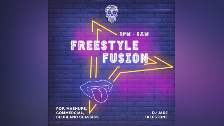 💃🏻FREESTYLE BEATS🕺🏽with DJ BRAZ & GUESTS