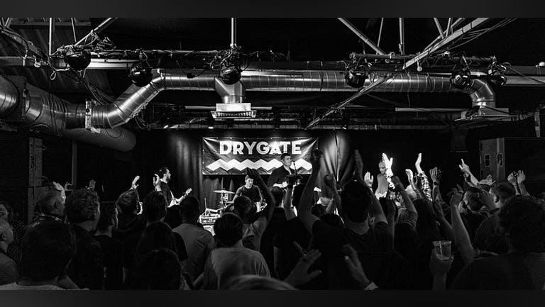 Wrest End of Year Show - Glasgow, Nice N Sleazy