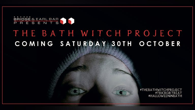 The Bath Witch Project