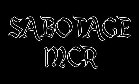 Sabotage MCR