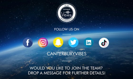 Canterbury Vibes Events