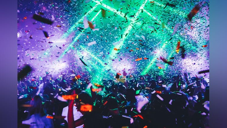 A level Results Night Party - Bournemouth - Sign Up NOW!