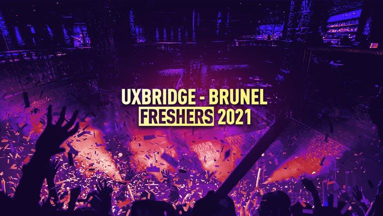 Brunel Freshers 2021 - FREE SIGN UP!