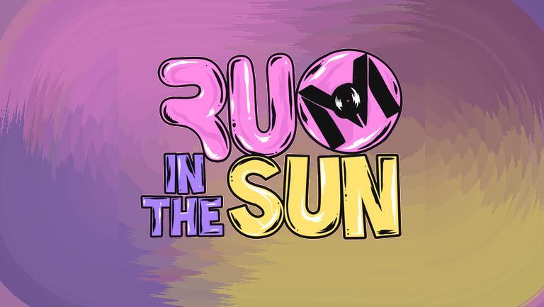 R.U.M IN THE SUN AUGUST