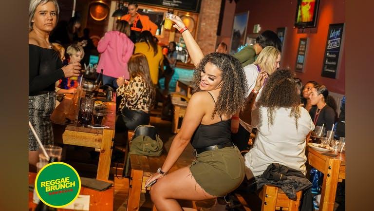 The Reggae Brunch Birmingham - Sat 7th Aug