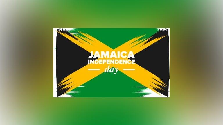 The Reggae Brunch - Sat 7th Aug - JAMAICA INDEPENDENCE