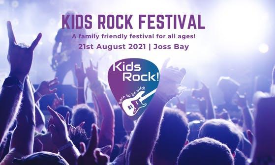 Kids Rock Festivals