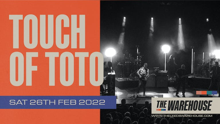 Touch of Toto - Live