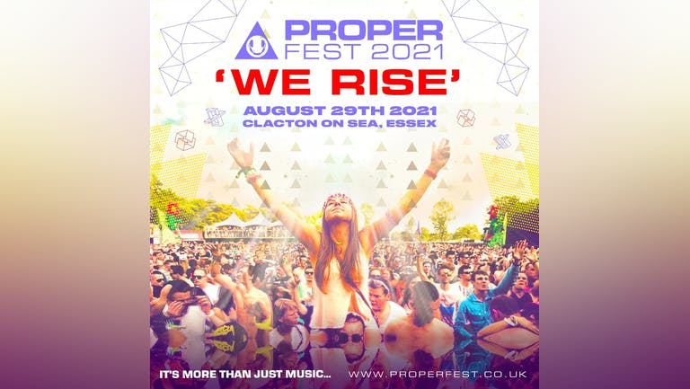 Proper Fest 2021