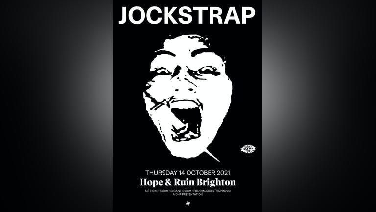 Jockstrap + Guests