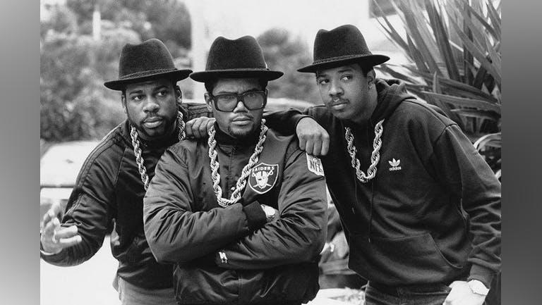 Superstition - Old Skool Hip Hop, 90's R'n'B, Funk & Motown