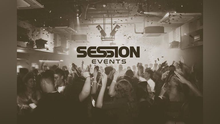 Session Events Freshers Wristband 2021!