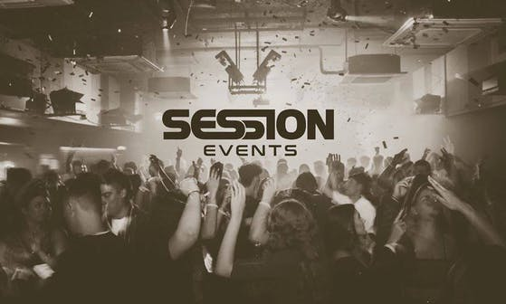 Session Events Derby