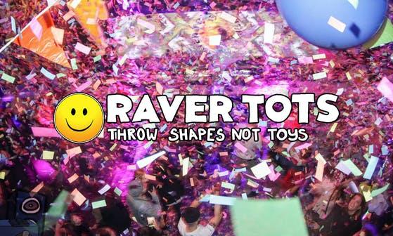 Raver Tots Outdoor Festival