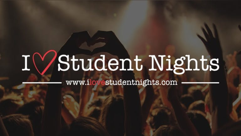 London Freshers Wristband 2021 - Sign Up Today!