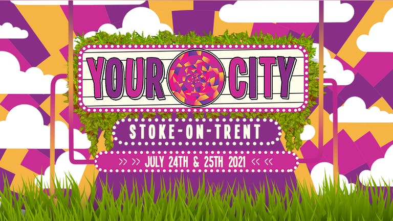 Your City Festival 2021