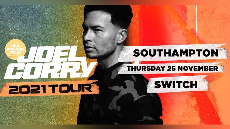 Switch Presents: Joel Corry