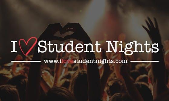 I Love Student Nights Aberdeen