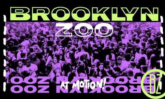 Brooklyn Zoo UK