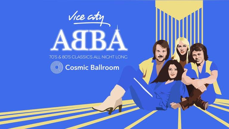 ABBA Night Newcastle - 22nd Sept