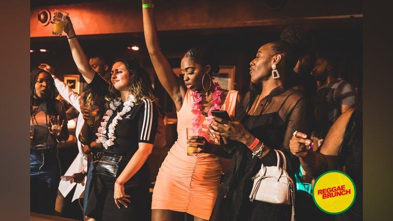 The Reggae Brunch Manchester - Sat 11th Sept