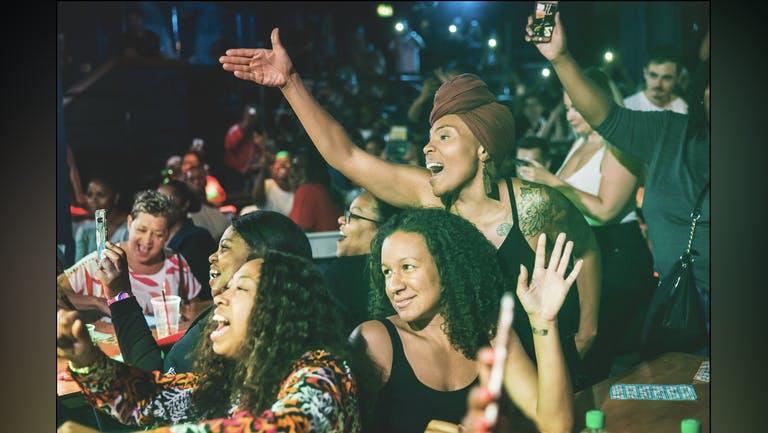 Reggae Bingo Manchester - Fri 24th Sept