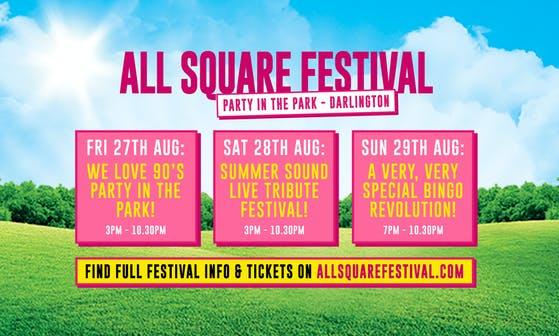All Square Festival