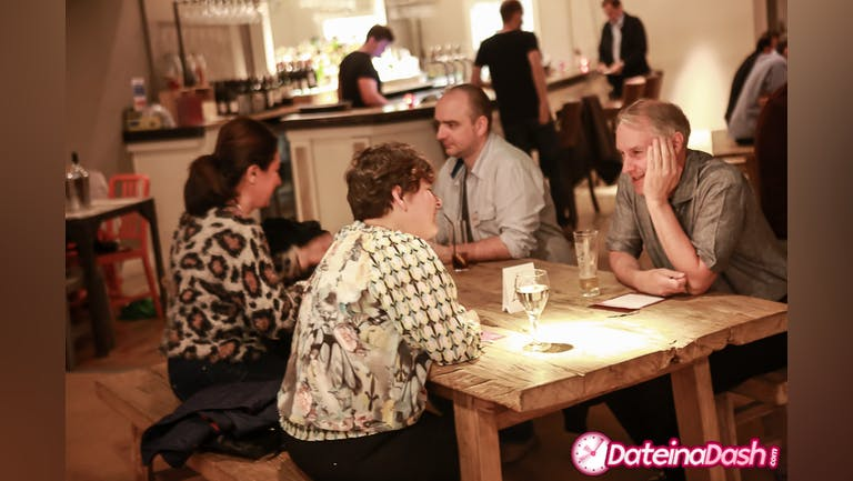 Speed Dating in Richmond (Ages 30-50)