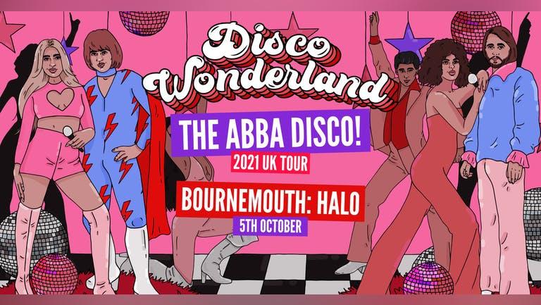 Disco Wonderland: The ABBA Disco