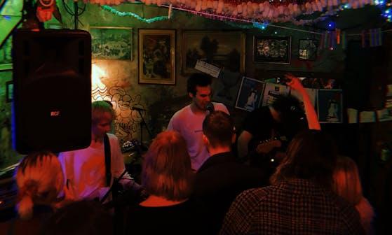 The Hope & Ruin Pub