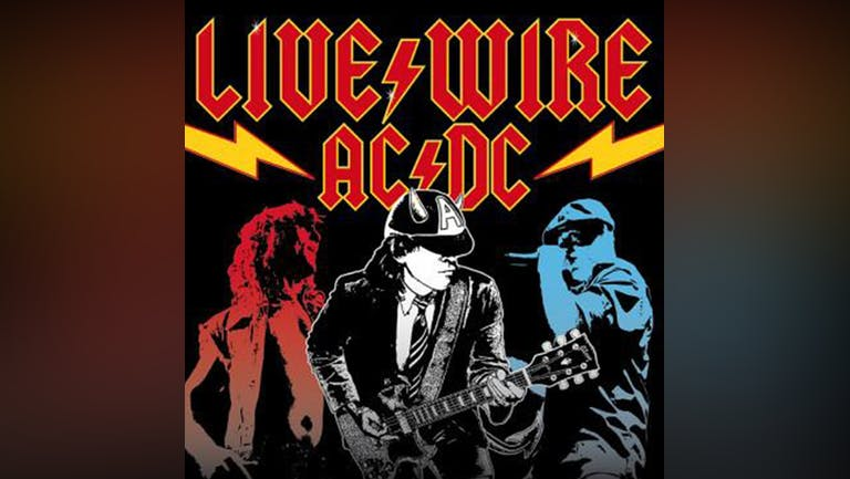NEW DATE Livewire The AC/DC show - Assembly Leamington