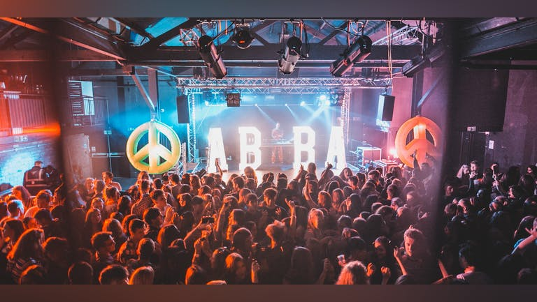ABBA EXPERIENCE at Kasbah! Coventry/Warwick Freshers 2021!
