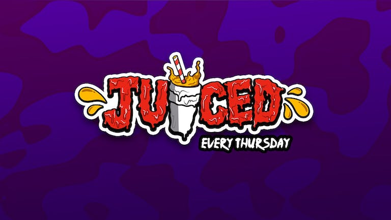 ⚠️LAST 200 TICKETS⚠️ - THE 2021 JUICED THURSDAYS FRESHERS LAUNCH : PART 1 AT TIGER TIGER LONDON // FRESHERS WEEK 1 DAY 5