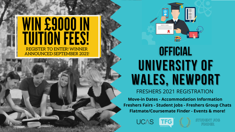 University of Wales, Newport 2021 Freshers Guide. Sign up now for important freshers information! University of Wales, Newport Freshers Week