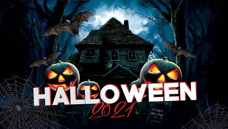 Halloween in Cardiff 2021 - FREE SIGN UP! - The BIGGEST Events in Cardiff!