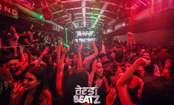 Desi Beatz Midlands