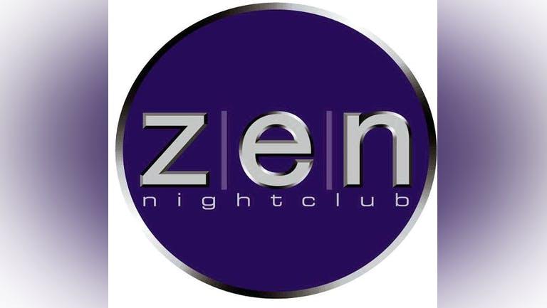 Zen Reunion