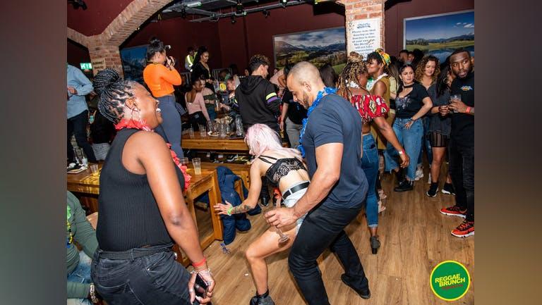 The Reggae Brunch Birmingham - Sat 18th Sep