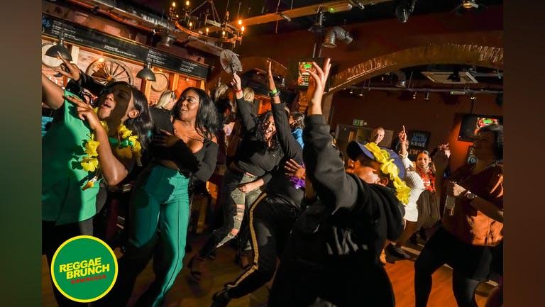 The Reggae Brunch Birmingham - Sat 16th Oct
