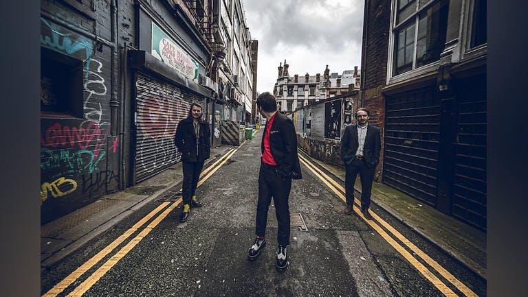 Tinfoils - Manchester