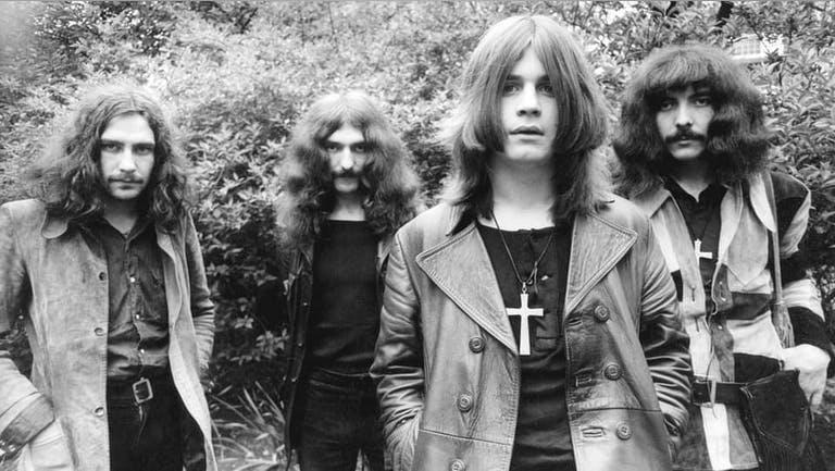 A Night of Black Sabbath Worship @ The Gryphon, Bristol