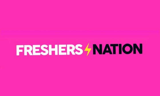 Freshers Nation - UK Tour