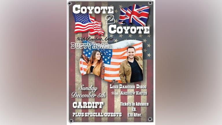 Coyote 2 Coyote