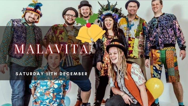 MALAVITA   Plymouth, Annabel's Cabaret & Discotheque