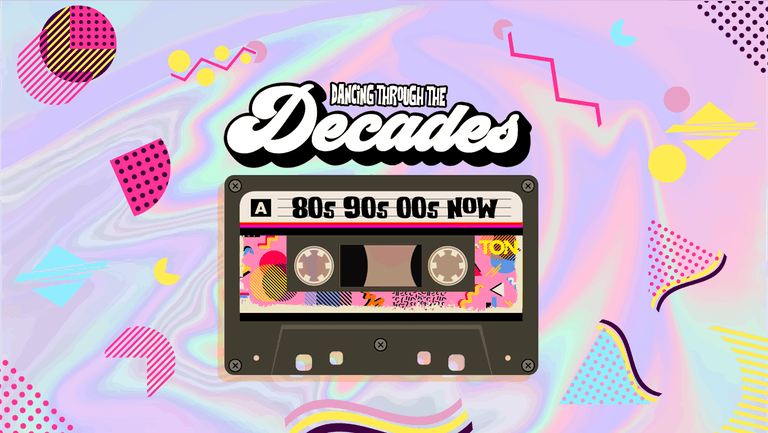 DECADES | WEDNESDAYS | THE LANE & INDOOR  (NEW PERDU) | NEW DATE 21st JULY