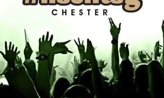 Hashtag Chester