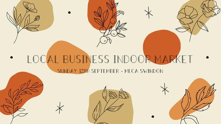 Local Business Indoor Market