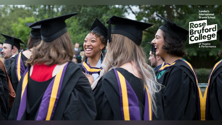 Graduation - Class of 2020