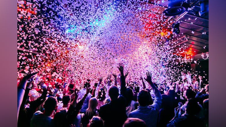A level Results Night Party Oxford - SIGN UP FOR FREE NOW!